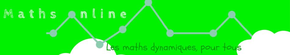 Maths en ligne
